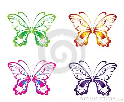 Butterfly Stock Photos - Image: 9701333
