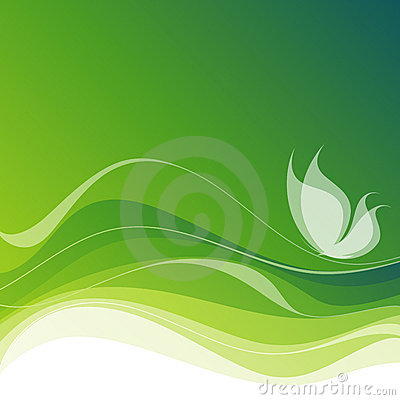 Free Butterfly. Abstract Background (eps8) Royalty Free Stock Photography - 20352247