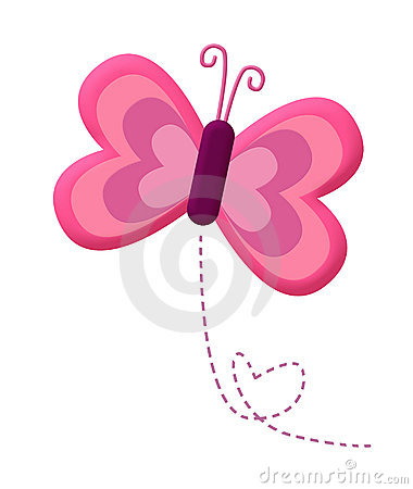 Free Butterfly Love Stock Photography - 22728912
