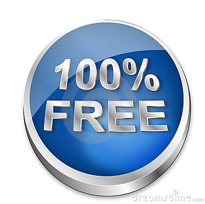Button 100  Free