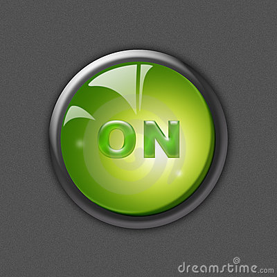 ON-Button