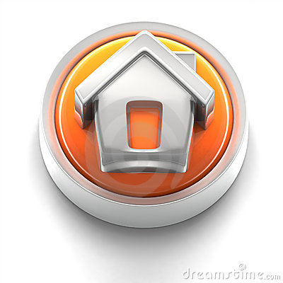 Button Icon: Home