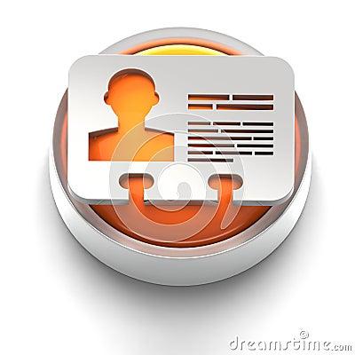 Button Icon: ID