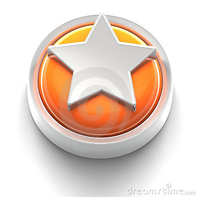 Button Icon: Star
