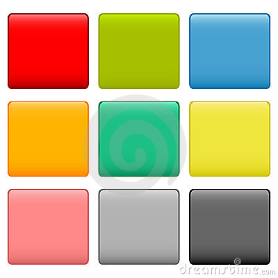 Free Buttons Royalty Free Stock Images - 5776039