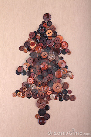 Buttons tree