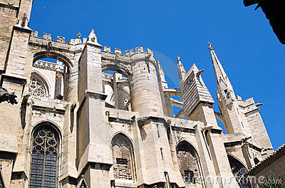 Buttresses 2