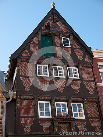 Buxtehude,Germany