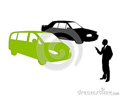 Buy green ecologic car