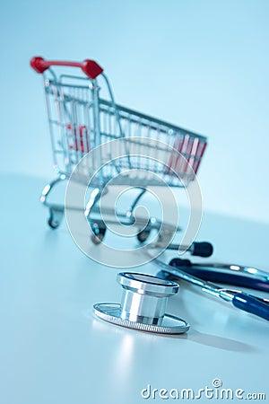 Buy health