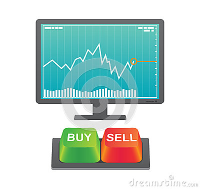 how to sell stock on etrade
