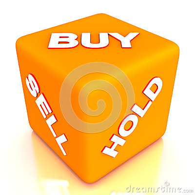 Buy sell hold dice