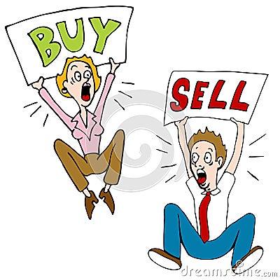 Buy Sell Investors