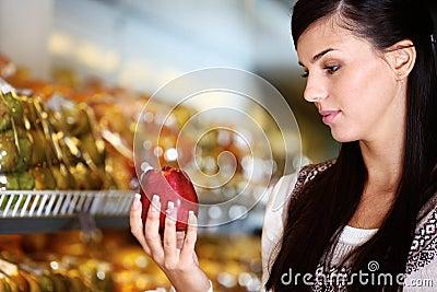 Buying apple