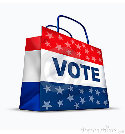 Buying Votes And Political Corruption