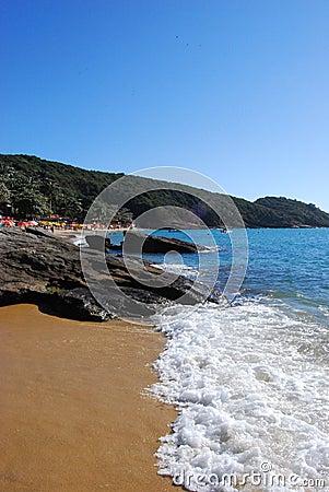 Buzios Brazil Beach