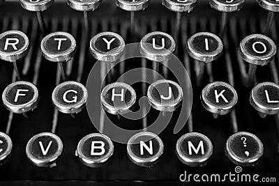 BW Keys