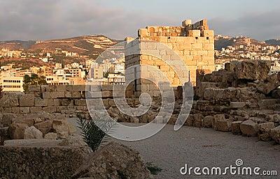 Byblos Castle, Beirut Lebanon