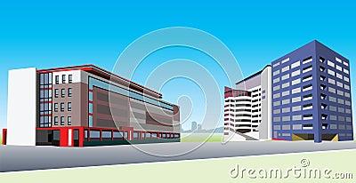 Byggnadskontor
