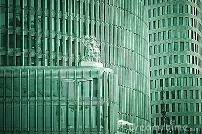 Byggnadskontorsfönster