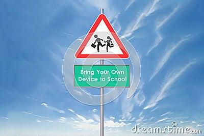 BYOD School