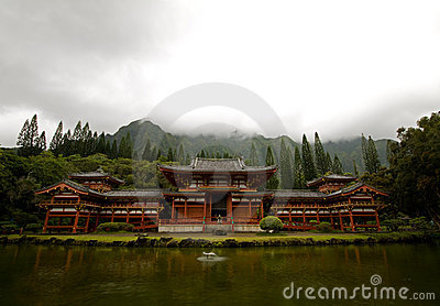 Byodo świątynia