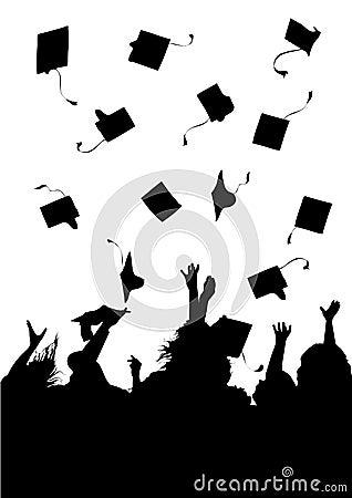 Célébration de graduation