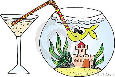Célébration des poissons