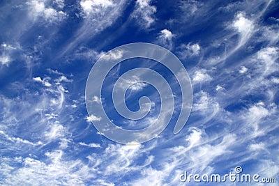 Céu surpreendente