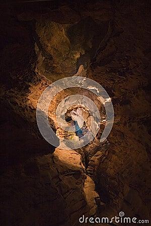 c68 Hannibal - Mark Twain Cave