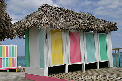 Cabanna del Caribe
