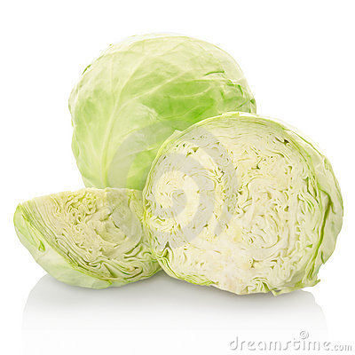 Free Cabbage Royalty Free Stock Images - 20277909
