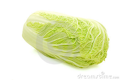 Cabbage Peking