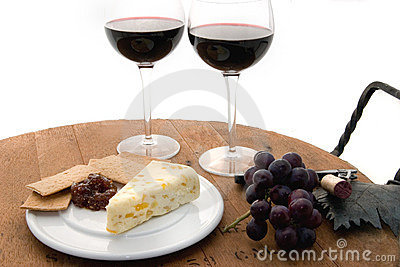 Cabernet Serving Tray