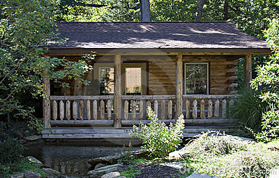 Cabin in the Woods