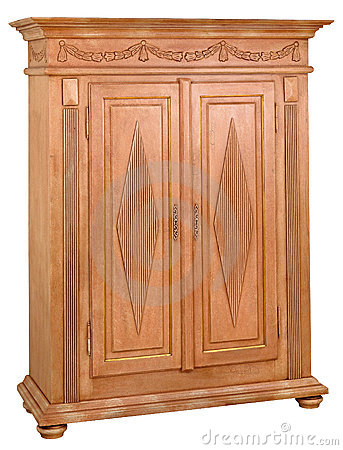 Free Cabinet 01 Stock Photo - 18810