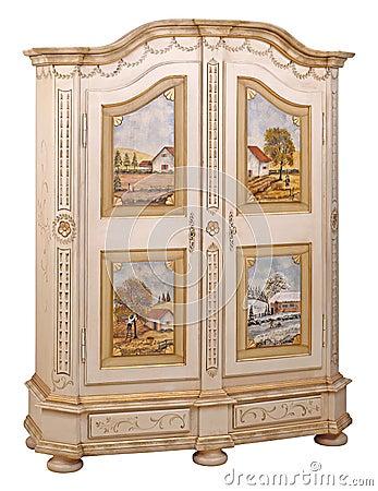 Cabinet 11