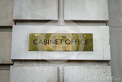 Cabinet Office London