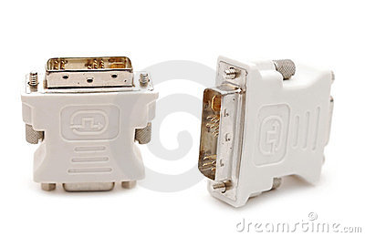 Cable adapter