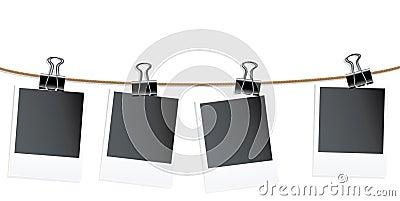 Cable de la foto