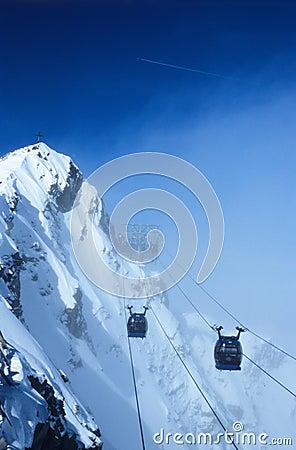 Cable Gondolas