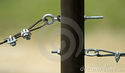 Cables and bolts