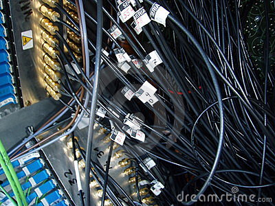 Cables for physical reseach