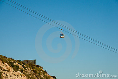 Cableway