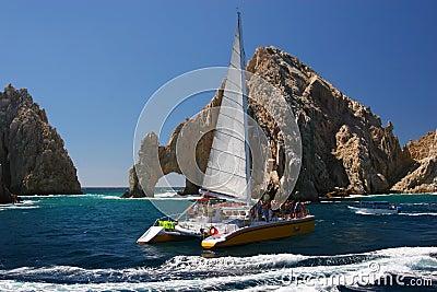 Cabo San Lucas Bogen