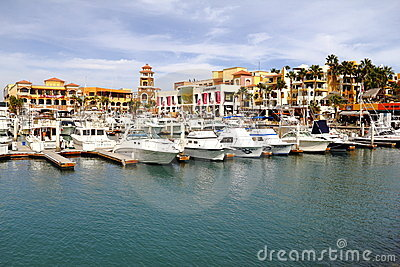 Cabo san lucas I Editorial Photo