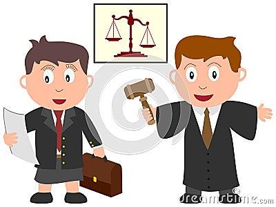 Cabritos y trabajos - ley