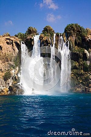 Cachoeira bonita