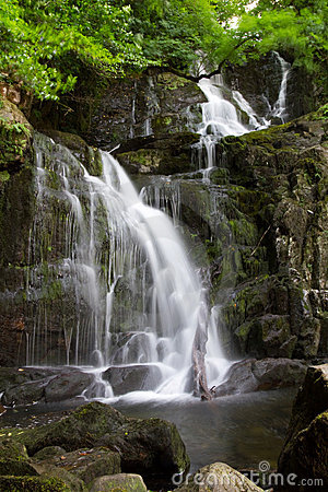 Cachoeira de Torc