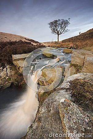Cachoeira do charneca